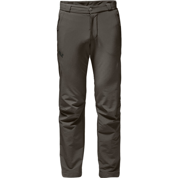 Jack Wolfskin Activate Thermic Pants Männer - Softshellhose