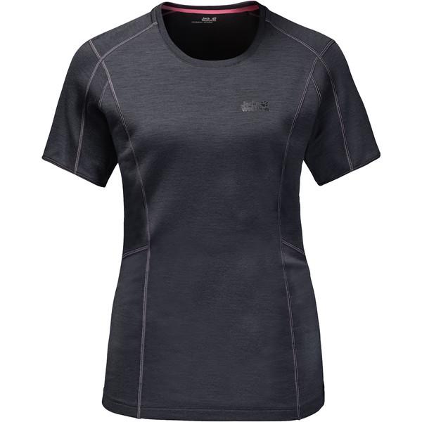 Jack Wolfskin Arctic T-Shirt Frauen - Funktionsshirt