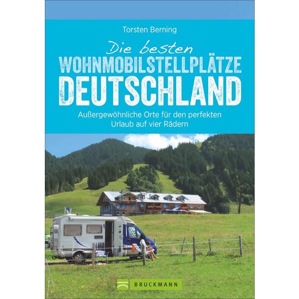 Wohnmobil-Stellplätze Deutschland