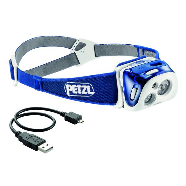 Petzl Reactik - Stirnlampe