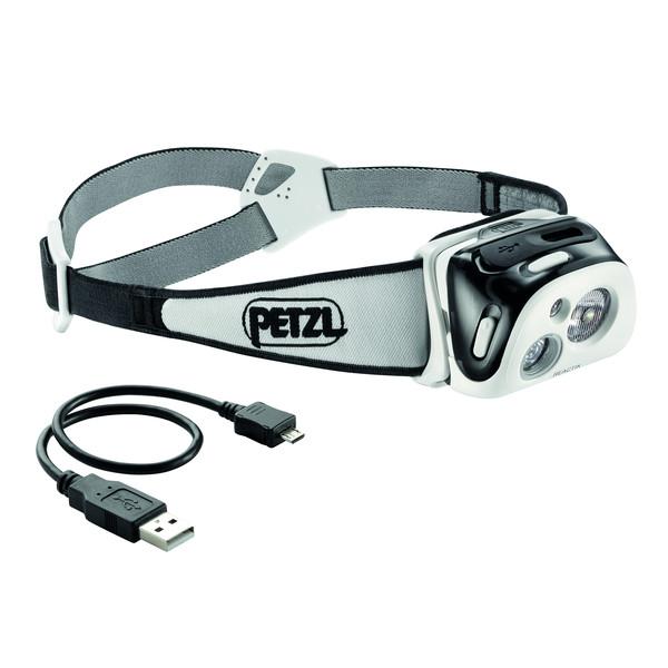 Petzl Reactik + - Stirnlampe