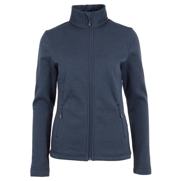 Mammut Argentera ML Jacket Frauen - Fleecejacke