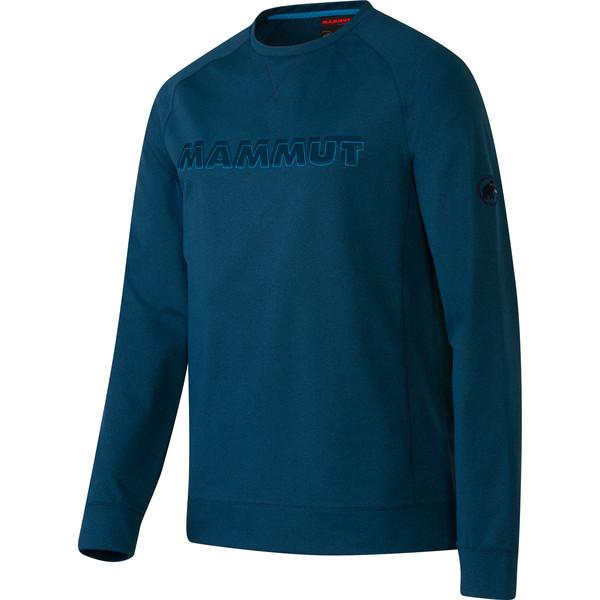 Mammut Trift ML Pull Männer - Langarmshirt