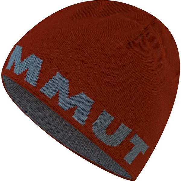Mammut Mammut Logo Beanie Unisex - Mütze