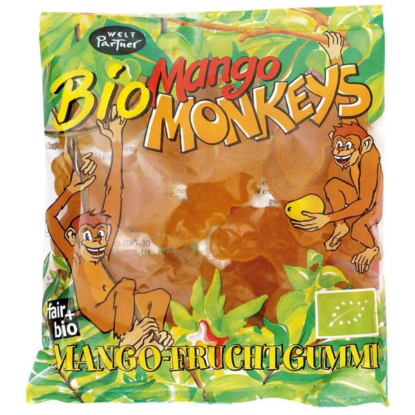 Bio Mango Monkeys