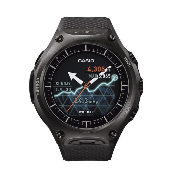 Casio Smart Outdoor Watch WSD-F10 - Outdoor Uhr