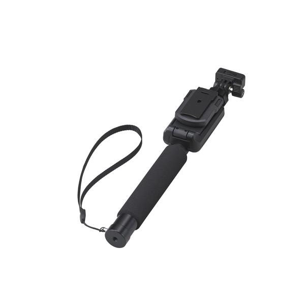Casio Teleskopstange - Outdoor Kamera