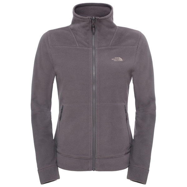 The North Face 200 Shado FZ Frauen - Fleecejacke