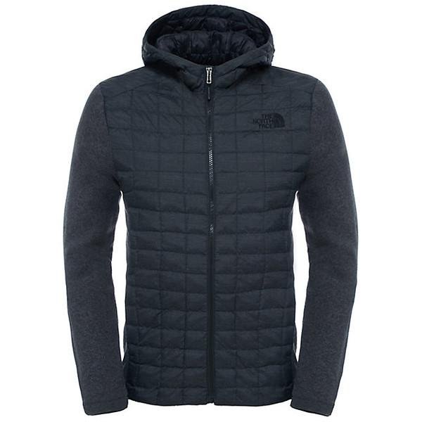 The North Face Thermoball hybrid gordon lyons hoodie Männer - Übergangsjacke