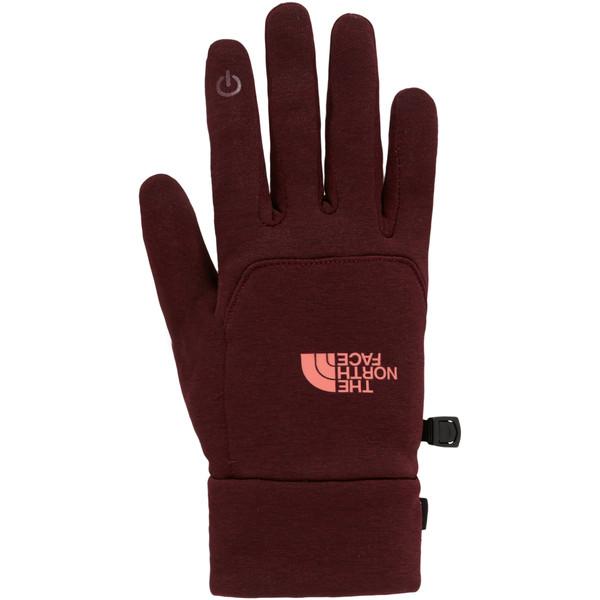 The North Face Etip Hardface glv Frauen - Handschuhe