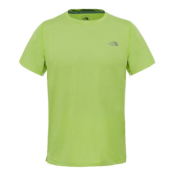 The North Face Kilowatt SS cre Männer - Funktionsshirt