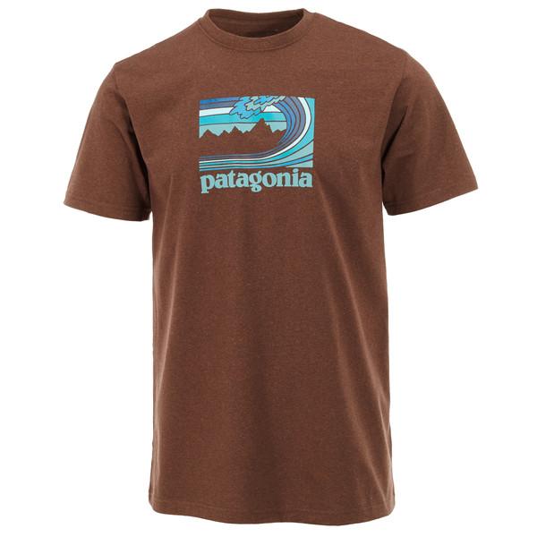 Patagonia Framed Fitz Roy Cotton/Poly Responsibili Männer
