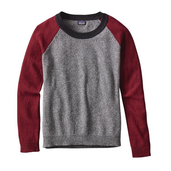 Patagonia Loislee Crew Frauen - Sweatshirt
