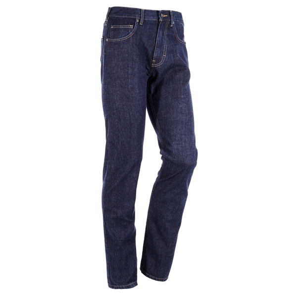 Patagonia Straight Fit Jeans - Long Männer - Freizeithose