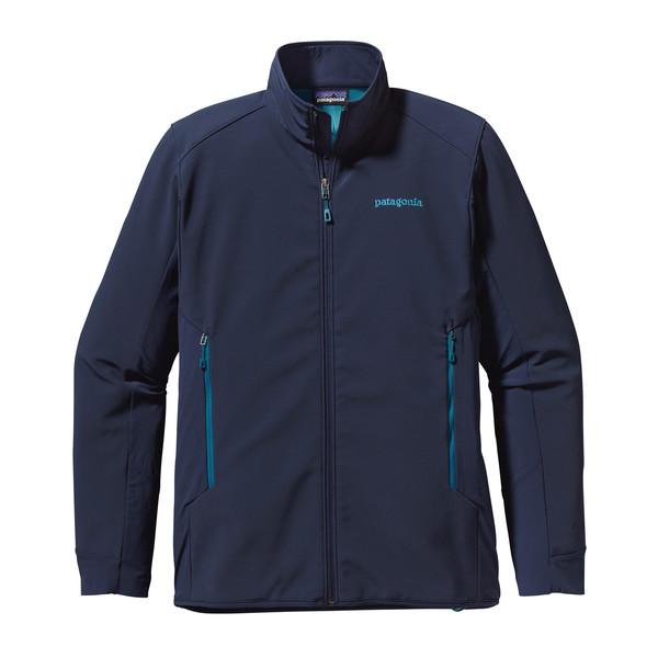 Patagonia Adze Hybrid Jacket Männer - Softshelljacke