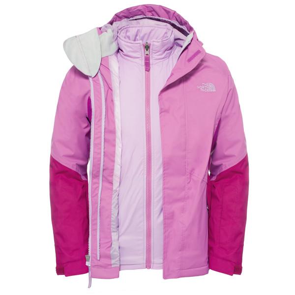 The North Face Kira Tri Jacket Kinder - Doppeljacke