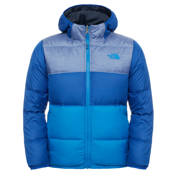The North Face Rev Moondoggy Jacket Kinder - Winterjacke