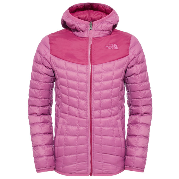 The North Face Rev Thermoball Hoody Kinder - Winterjacke