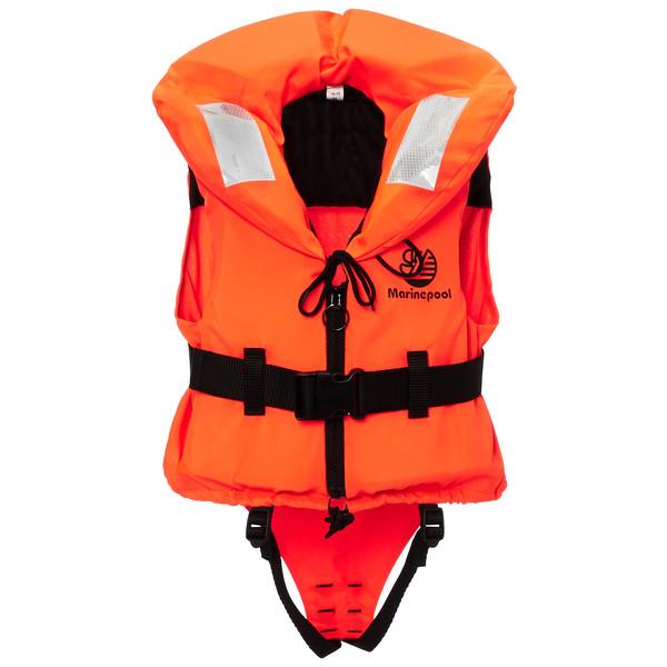 Marinepool ISO 100N Freedom 10/15kg - Rettungsweste