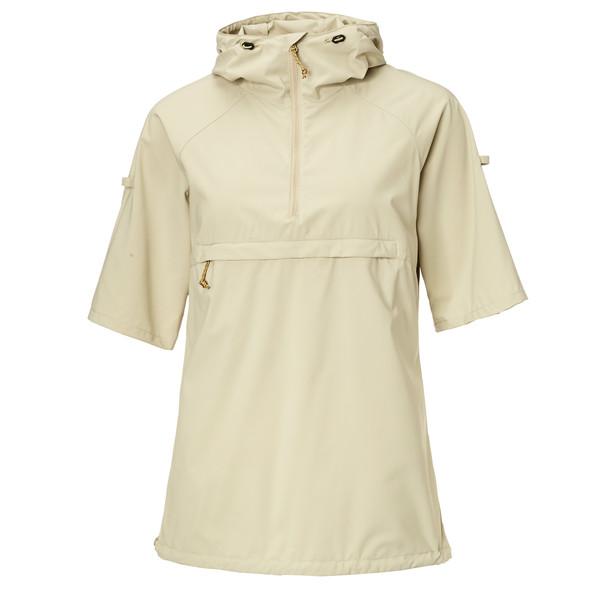 Fjällräven High Coast Hooded Shirt SS Frauen - Funktionsshirt