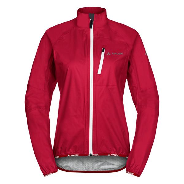 Vaude Drop Jacket III Frauen - Regenjacke