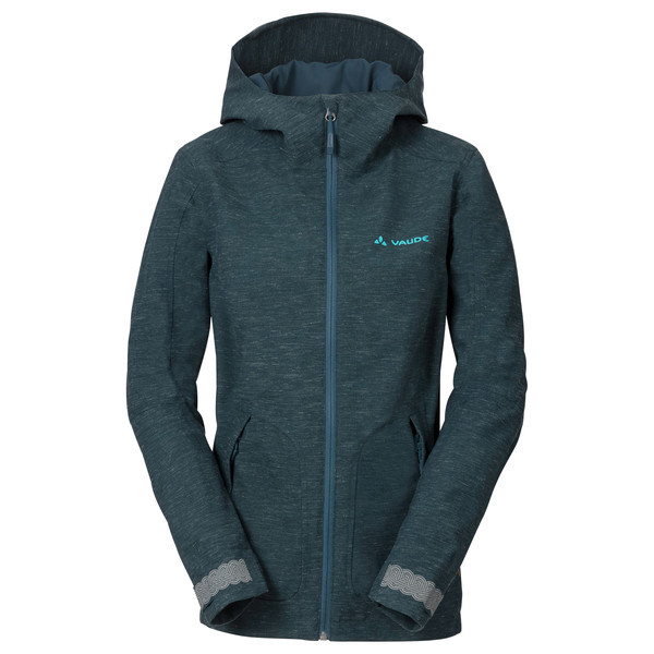 Vaude Tirano Jacket Frauen - Regenjacke