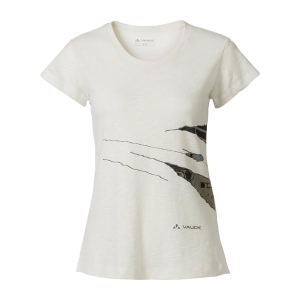 Vaude Cyclist T-Shirt II Frauen - Funktionsshirt