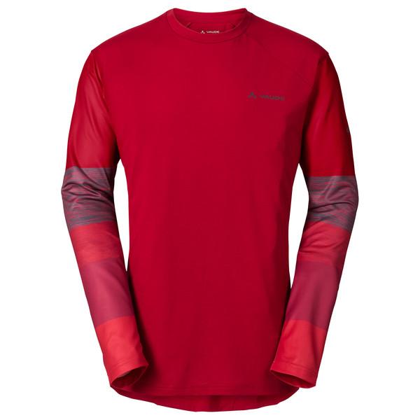 Vaude Moab LS Shirt II Männer - Funktionsshirt