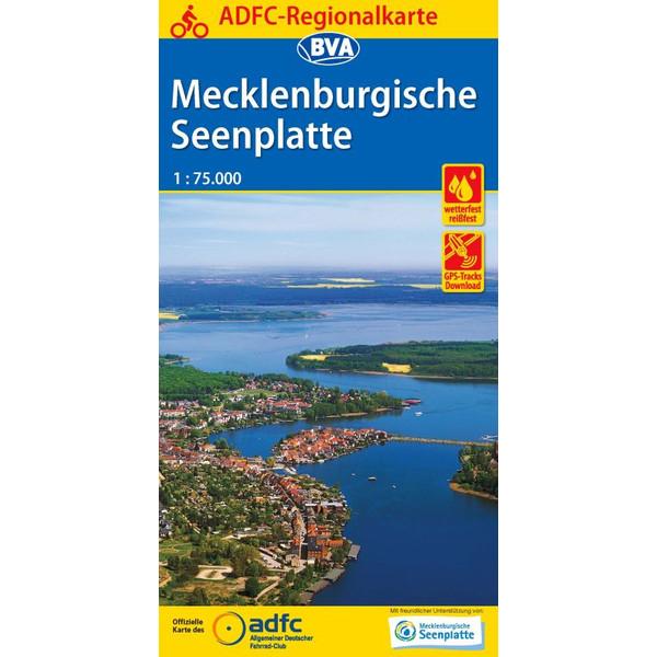 ADFC Mecklenburgische Seenplatte