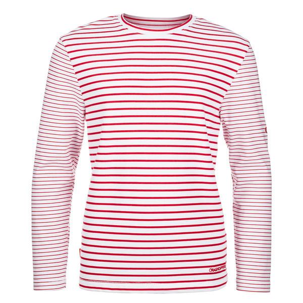 Craghoppers NosiLife Maya L/S Shirt Kinder - Langarmshirt