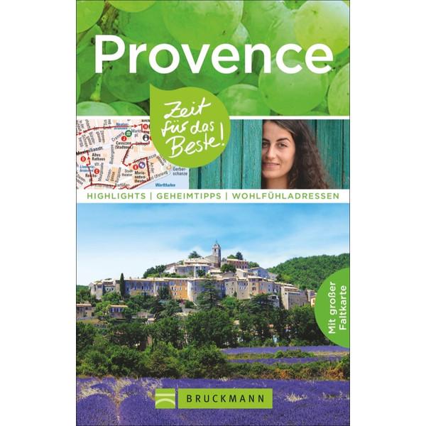 Provence - Zeit für das Beste