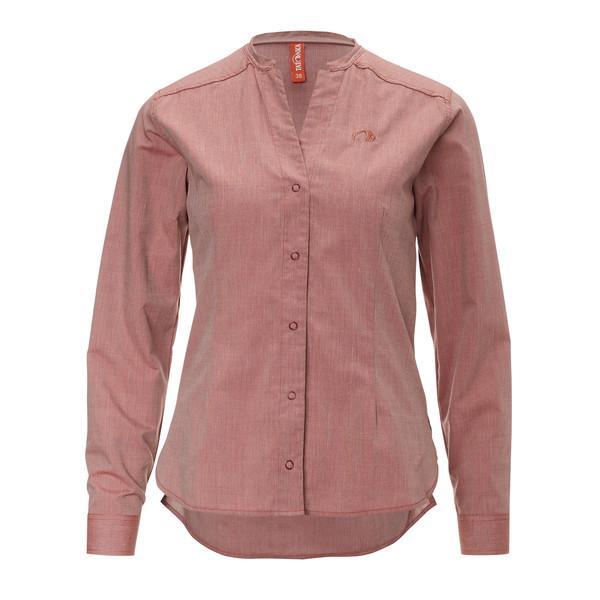 Tatonka Eldred LS Shirt Frauen - Outdoor Bluse