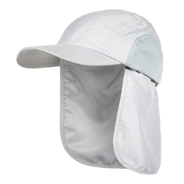 Marmot Simpson Convertible Hiking Cap Unisex - Sonnenschutz