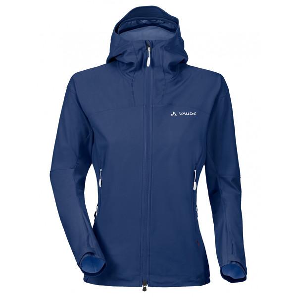 Vaude Roccia Softshell Jacket Frauen - Softshelljacke