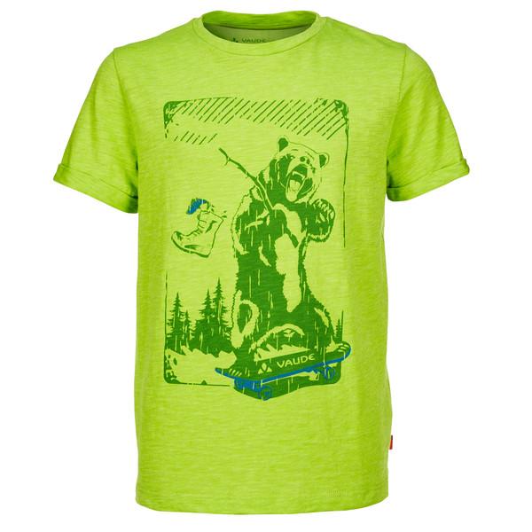 Vaude Fin T-Shirt III Kinder - T-Shirt