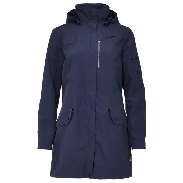 Schöffel Jacket Shanghai Frauen - Regenmantel