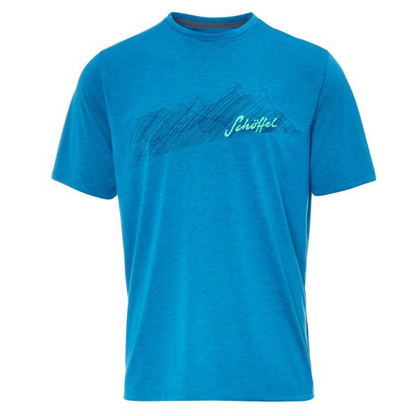 Schöffel T-Shirt Oslo Männer - Funktionsshirt