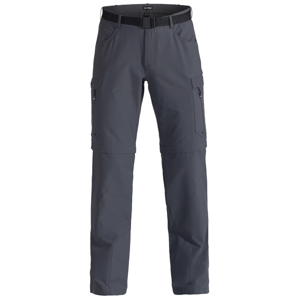 Schöffel Pants Kyoto T-Zip Off Stretch Männer - Trekkinghose