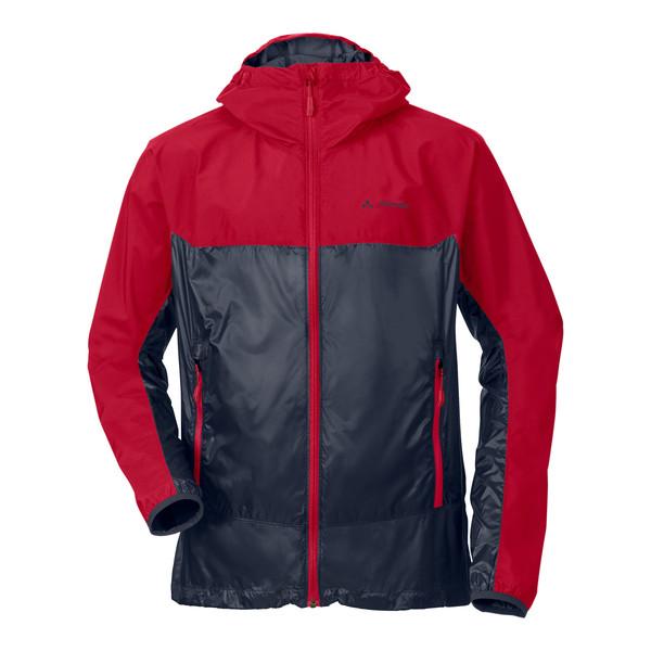 Vaude Croz Windshell II Jacket Männer - Softshelljacke
