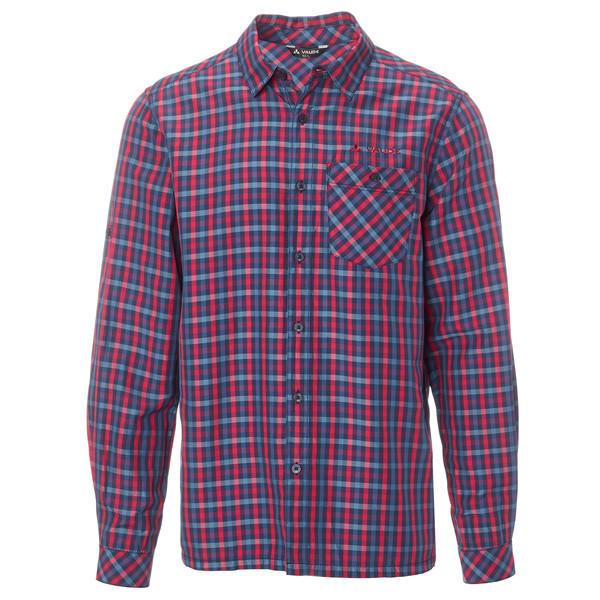 Vaude Albsteig LS Shirt Männer - Outdoor Hemd