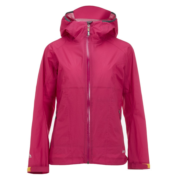Sherpa Asaar 2.5-Layer Jacket Frauen - Regenjacke