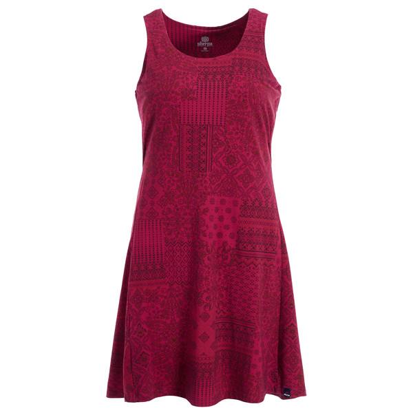 Sherpa Samaya Dress Frauen - Kleid