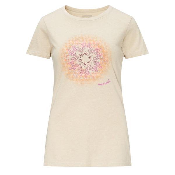 Marmot Trope Tee SS Frauen - T-Shirt