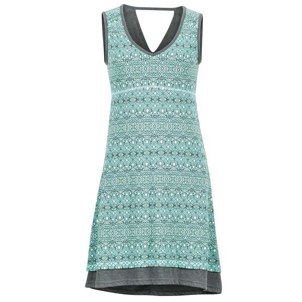Marmot Larissa Dress Frauen - Kleid