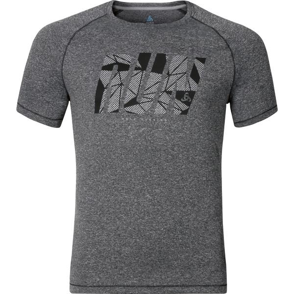 Odlo Raptor T-Shirt s/s crew neck Männer - Funktionsshirt