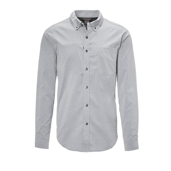 ExOfficio Toreno L/S Männer - Outdoor Hemd