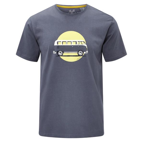 Elkline Stimmtalles Männer - T-Shirt