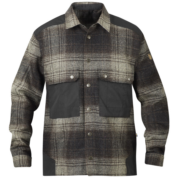 Fjällräven Mountaineering Shirt No.3 Männer - Outdoor Hemd