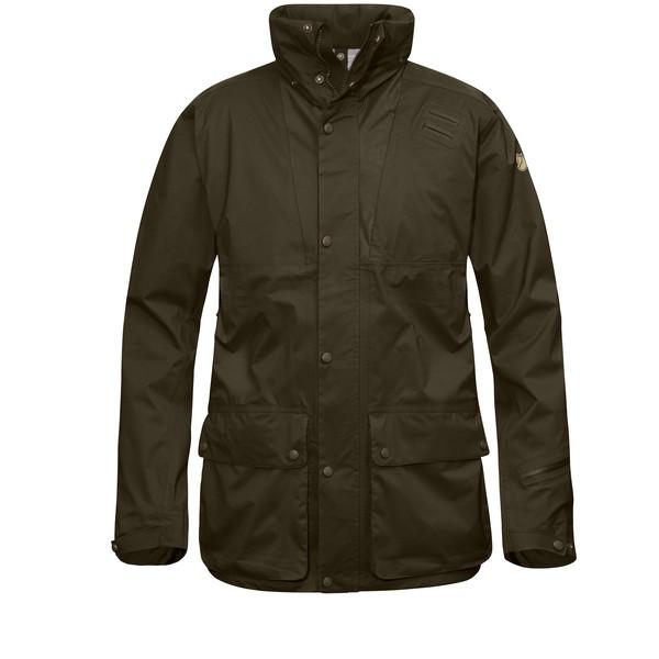 Fjällräven Värmland Eco-Shell Jacket Männer - Regenjacke
