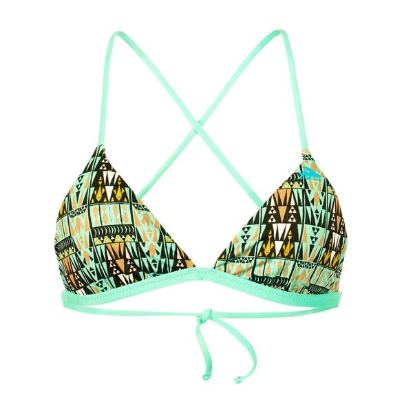 Patagonia Nanogrip Triangle Top Frauen - Bikini